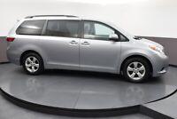 Miniature 7 Voiture Asiatique d'occasion Toyota Sienna 2017