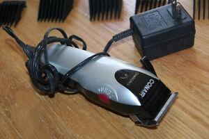 Conair Electric Hair Cut Clipper Set Kitchener / Waterloo Kitchener Area image 2