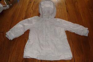 Manteau printemps / été Mexx 12-18 mois pour fille