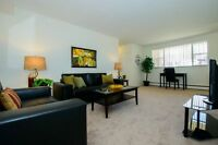 Large & Affordable 2 Bedroom, 2 Bathroom Apartments