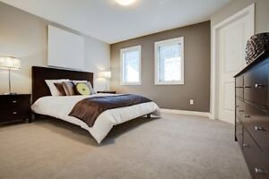 Investor Alert - Brand New Townhouse in South West LRT Community Edmonton Edmonton Area image 3