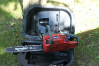 Homelite Dx Chain Saw