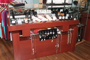 Jewelry Display case priced to sell