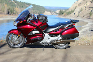 2005 Honda ST1300 ABS