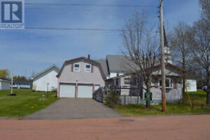 Mini Home in beautiful town of Pugwash