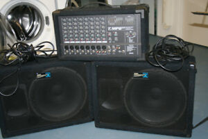 AMP/Speakers!!