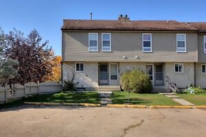 4 Bedroom Condo for only $184,800! 3388 116A Avenue