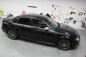 Professional & Certified Window Tinting
