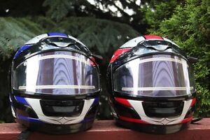HJC HELMETS Both Helmets For $60.00