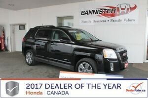 2014 GMC TERRAIN SLT AWD LEATHER