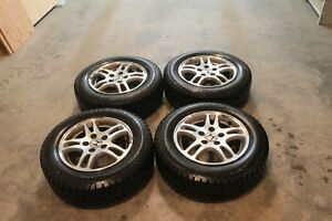 205/65 R15 studded winter tires for sale