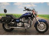 Triumph Bonneville America 865 2014