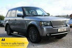 image for 2012 Land Rover Range Rover 4.4 TD V8 Autobiography 5dr SUV Diesel Automatic