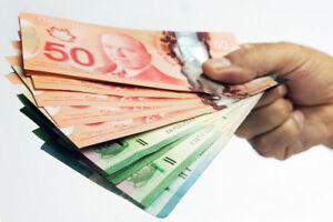 Paying dollar Wanted dead or alive pickup 24/7 call 519-872-6201