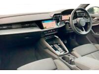 2021 Audi A3 Sportback S line 35 TDI 150 PS S tronic Auto Hatchback Diesel Auto