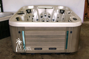Refurbished Hot Tubs 4 less! Products, Cover's, accessoires