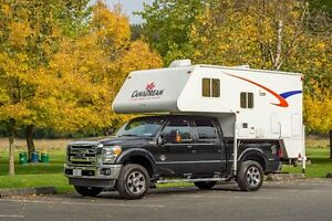 2011 Adventurer 810WS Camper