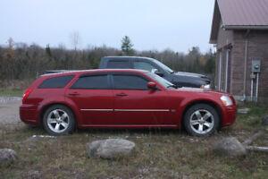 2007 Dodge Magnum V6