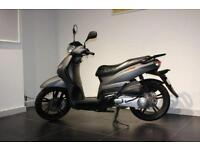 2014 64 PEUGEOT TWEET TWEET 125 RS, GREY, PIZZA DELIVERY BIKE
