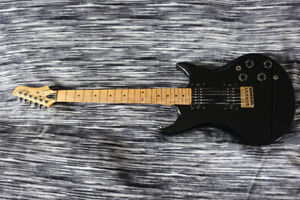Guitare Vantage Avenger AV325  1982 Made in Japan