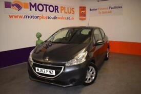 2012 PEUGEOT 208 ACCESS PLUS HDI HATCHBACK DIESEL