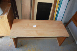 For SAle-Partly finished  coffee table St. John's Newfoundland image 1
