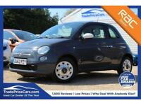 2013 63 FIAT 500 1.2 COLOUR THERAPY 3D 69 BHP
