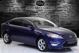 2014 Ford Mondeo 2.0 TDCi 163 Titanium X Business Ed 5dr Powershift 5 door Ha...