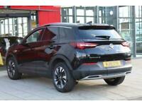 2018 Vauxhall GRANDLAND-X 1.2T Sport Nav 5dr Hatchback Hatchback Petrol Manual