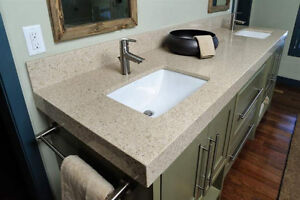 Counter tops of all kinds - Great prices - Free quotes Cornwall Ontario image 3