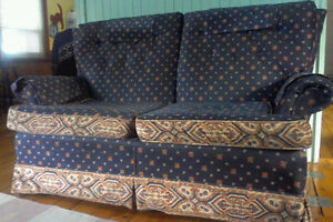 Sofa, fauteuil, love seat
