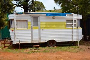 FREE Caravan single axle suit trailer Goulburn Goulburn City Preview
