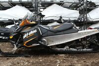 2013 Ski-Doo Summit Sport 600 Carb