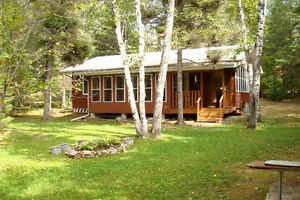Lakefront cottage for sale Lake St. George MB
