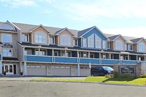 Modern, Private Patio, Central Location only a few yrs old St. John's Newfoundland image 1