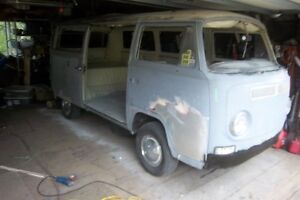 Aircooled vw helper available vw bus beetle westy Cambridge Kitchener Area image 4