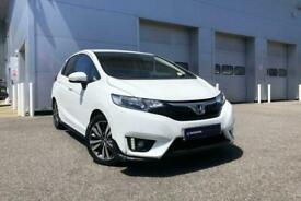 image for 2015 Honda Jazz 1.3 i-VTEC EX Hatchback Petrol Manual