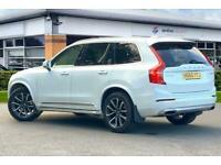 2015 Volvo XC90 2.0 D5 Inscription 5dr AWD Geartronic Auto Estate Diesel Automat
