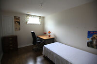 Clean and Spacious Rooms Near Lambton College