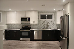 Completely Renovated-3 Bedroom Apartment- All Inclusive- March 1