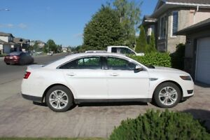 For sale, 2016 Ford Taurus