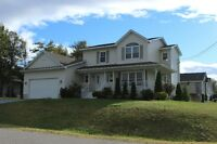 House in QUISPAMSIS For Sale - Owner Moved Out of Province