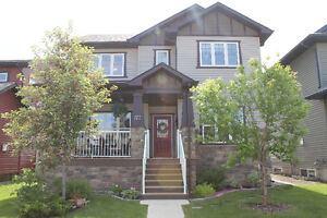 AVAILABLE JULY 15TH!!  BEAUTIFUL FAMILY HOME IN EAGLE RIDGE!!