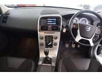 2013 13 VOLVO XC60 2.0 D4 SE 5D 161 BHP DIESEL