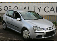 Volkswagen Golf 2.0SDI 2004 S BARGAIN PRICE TO CLEAR!! PX CLEARANCE QUICK SALE!!