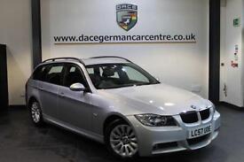 2007 L BMW 3 SERIES 2.0 320D M SPORT 5DR 161 BHP DIESEL