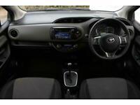 2016 Toyota Yaris 1.5 Hybrid Icon 5dr CVT Auto Hatchback Hybrid Automatic
