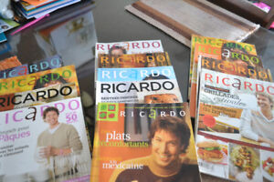 catalogue de ricardo
