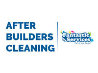 After Builders Cleaning in whole London ~ Available 7 days per week!