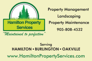 Handyman Services - Burlington, Oakville & Hamilton
